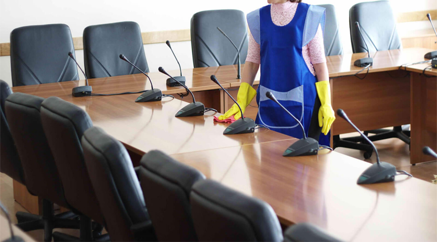 Office Cleaning Canberra