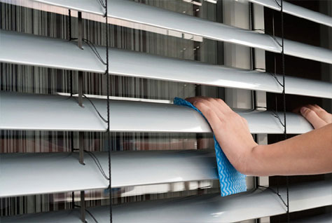 Blind Cleaning Canberra