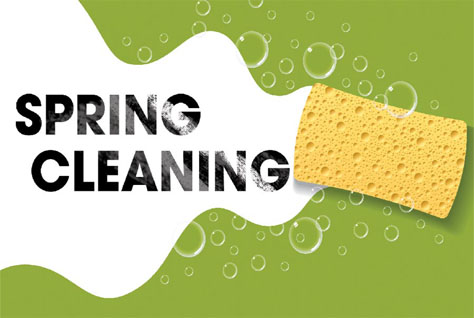 Spring Cleaning Canberra