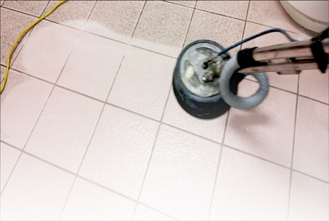 Tile & Grout Cleaning Canberra