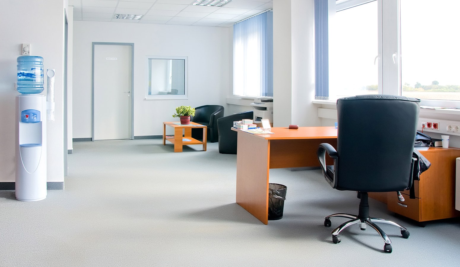 Office Cleaning In Canberra